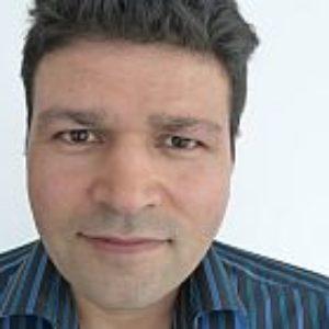 Teheran – Berlin: Ein Journalist im Exil