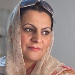 Farida Nekzad: Afghanistans Stimme der Freiheit