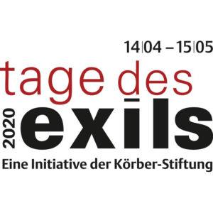 Tage des Exils